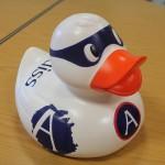 aldiss duck