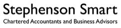 stephenson-smart logo